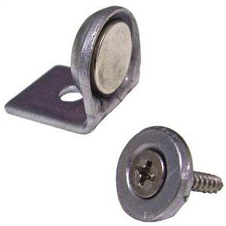 Tyler Holdings Ltd Pm2001s 1 2 Quot Magnetic Cabinet Latch