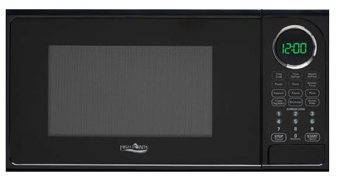 High Pointe Em925acw B Microwave Oven