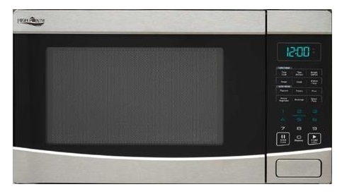 High Pointe Em925aqr S Microwave Oven