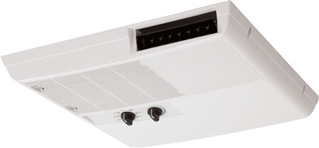 Advent Air Acdb Non Ducted Rv Ceiling Assembly