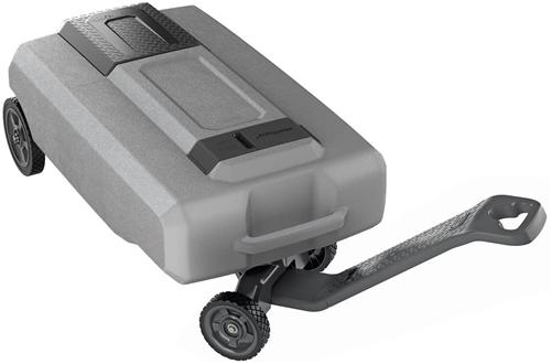 Thetford 40520 35 Gallon Smarttote2 Lx Portable Waste