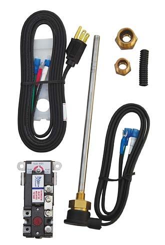Valterra Dgr6vp Hott Rod Xp Water Heater For 6 Gallon Rv Tanks