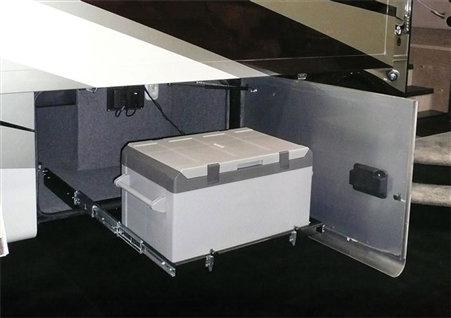 Morryde Sp56 115 Sliding Freezer Tray Front Facing
