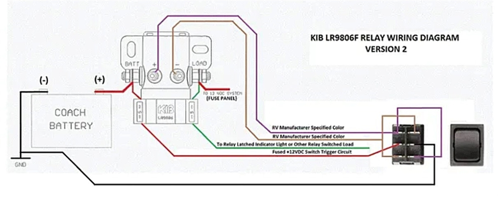 Intellitec Battery Disconnect Relay Wiring Diagram from www.rvupgradestore.com