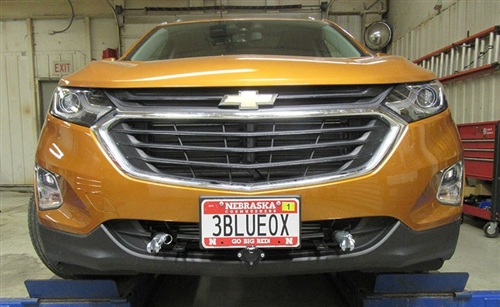 Blue Ox Bx1730 For 2018 2019 Chevy Equinox Base Plate