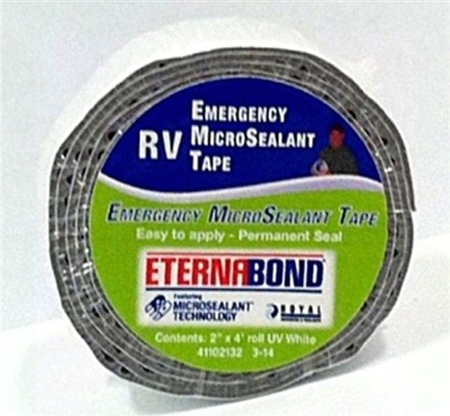 Eternabond Rvemt Emergency Micro Sealant Tape